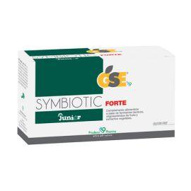 GSE Symbiotic 7 ml forte junior 10 unidades