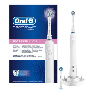 Oral B 800 Sensi Ultrathin Pack Especial 20% dto