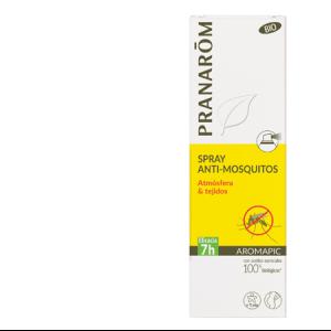 Pranarom aromapic spray antimosquitos