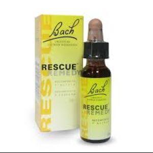 Rescue Remedy Gotas 10 ML