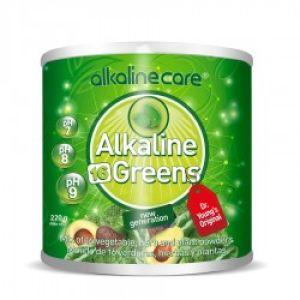 AlkalineCare 16 Greens Bote 220 gr
