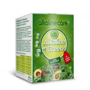 AlkalineCare  16 Greens 20 sobres