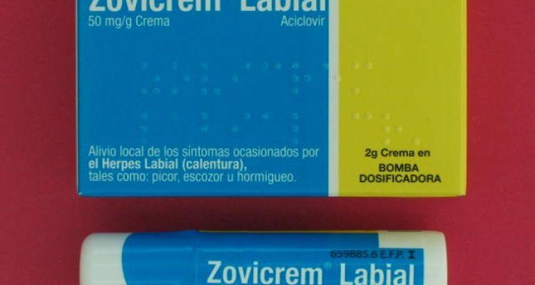 Antivirales Tópicos