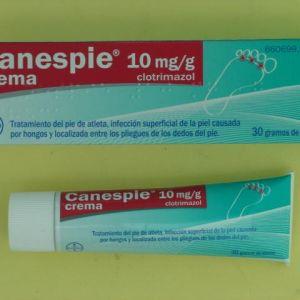 Canespie (1% crema 30 g)