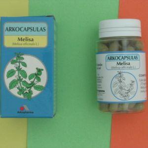 Arkocápsulas melisa (275 mg 48 cápsulas)
