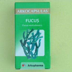Arkocápsulas fucus (100 mg 50 cápsulas)