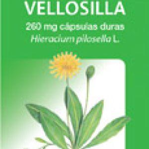 Arkocápsulas vellosilla (260 mg 48 cápsulas)
