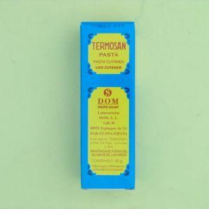 Termosan (pasta topica 30 g)