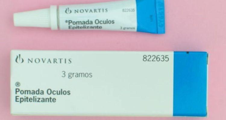 Orzuelos-Chalazión