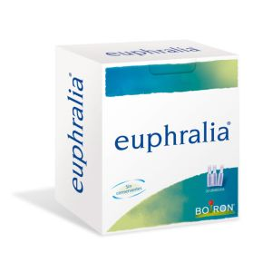 Boiron Euphralia ® 20 Unidosis