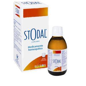 Boiron Stodal Jarabe 200 ml