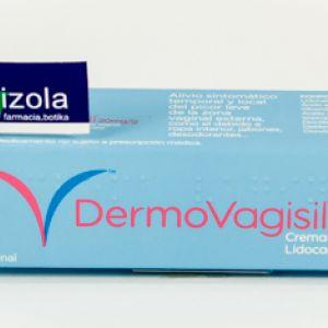 Dermovagisil (2% crema 15 g)