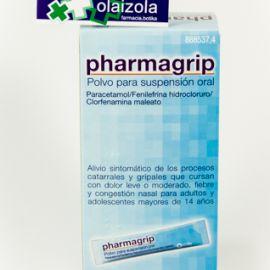 Pharmagrip (10 sobres)