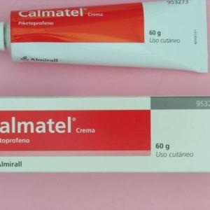 Calmatel (1.8% crema 60 g)