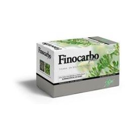 Aboca Finocarbo Plus Tisana 20 bolsitas