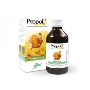 Aboca Propol2 EMF jarabe niños 130 g