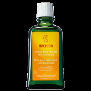 Weleda aceite de masaje con caléndula 100ml