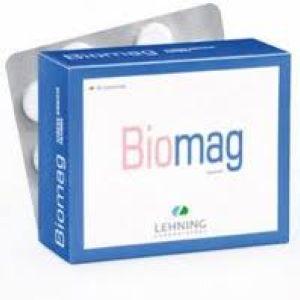 Lehning Biomag  90 Comprimidos