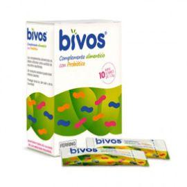Ferring Bivos Lactobacillus GG sobres 1,5 g