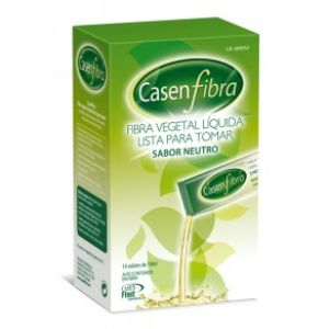 Casen Fibra 14 sticks de 10 ml