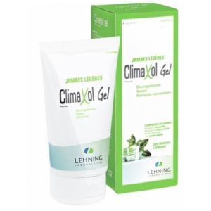 Lehning Climaxol Gel 125 Ml