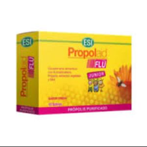 ESI Propolaid Junior sabor fresa 10 sobres