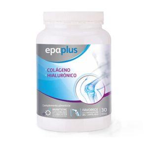 EPAPLUS Colágeno + ácido hialurónico