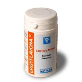 Nutergia Ergyflavona 60 capsulas