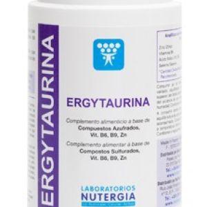 Nutergia Ergytaurina 100 cápsulas