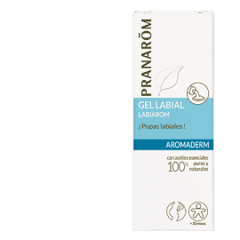 PRANARÔM Gel labial Aromaderm 5ml