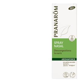 PRANARÔM Aromaforce spray nasal BIO