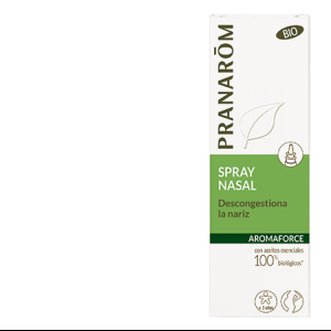PRANARÔM Aromaforce spray nasal BIO