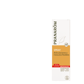 PRANARÔM Aromalgic Spray