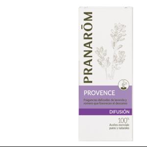 PRANARÒM Provence mezcla de Aceites Esenciales para difusor 30 ml