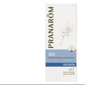 PRANARÒM Zen mezcla de Aceites Esenciales para difusor 30 ml
