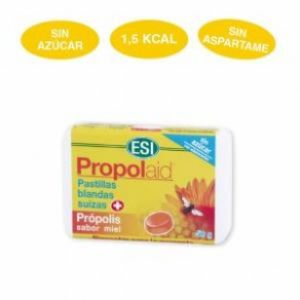 ESI Propol Pastillas Miel 50 g
