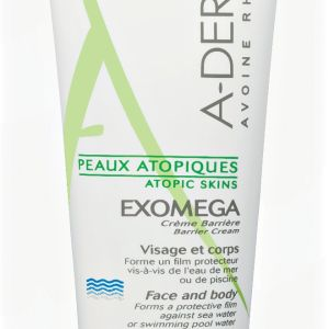 A-derma Exomega Crema Barrera 100 ml
