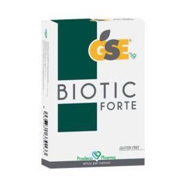 Prodeco Pharma Gse Biotec Forte 24 comprimidos