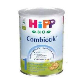 Hipp Leche Biológica 1 Combiotik 800 gr