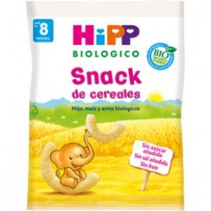 Hipp snack cereales 24g