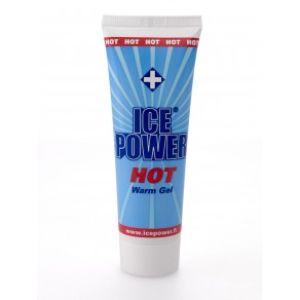 Ice Power Hot Gel Caliente 75 ml