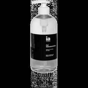 Interapothek Gel Hidroalcohólico 125 ml