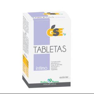 Prodeco Pharma GSE Íntimo Tabletas  90 Tabs