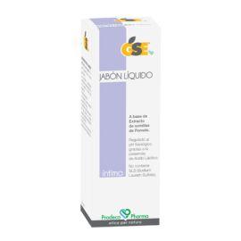 Prodeco Pharma GSE Íntimo Jabón Líquido 200 ml