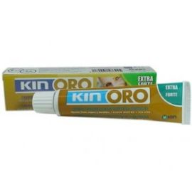 Kin Oro Extra Forte Crema Fijadora 40 ml