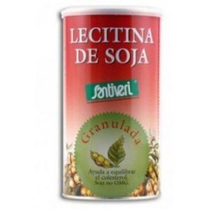 Santiveri Lecitina de Soja 400 grs