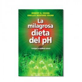 AlkalineCare Libro La Milagrosa Dieta del Ph Phlibro