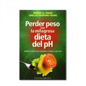 AlkalineCare Libro Pierde Peso con la Milagrosa Dieta del Ph