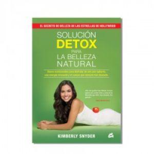 AlkalineCare  Libro Solución Detox Para La Belleza Natural