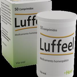Luffeel comp.-Heel 50 comprimidos